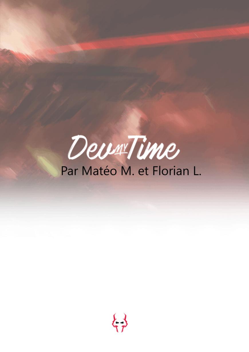 Dev-Time Episode 2