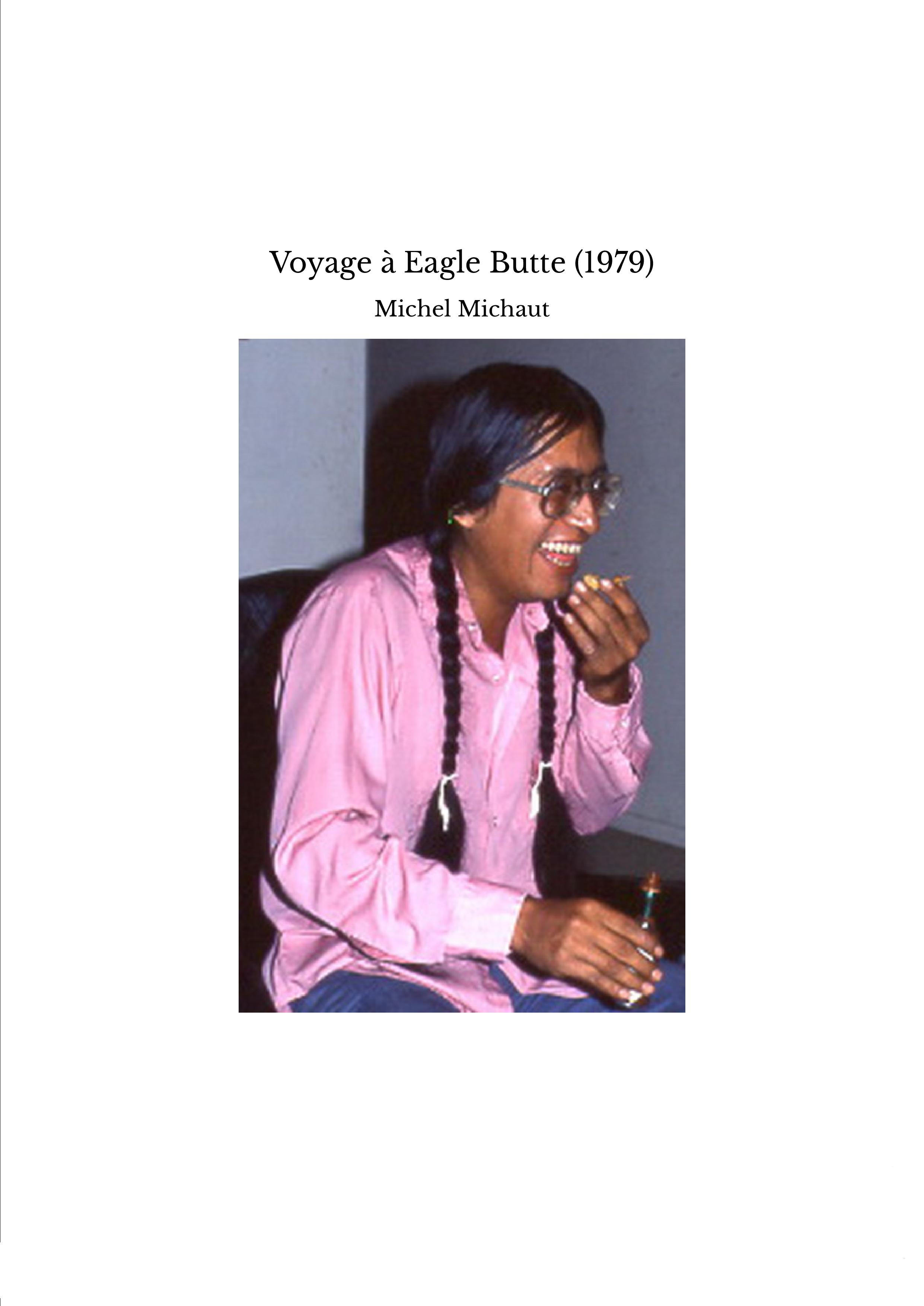 Voyage à Eagle Butte (1979)