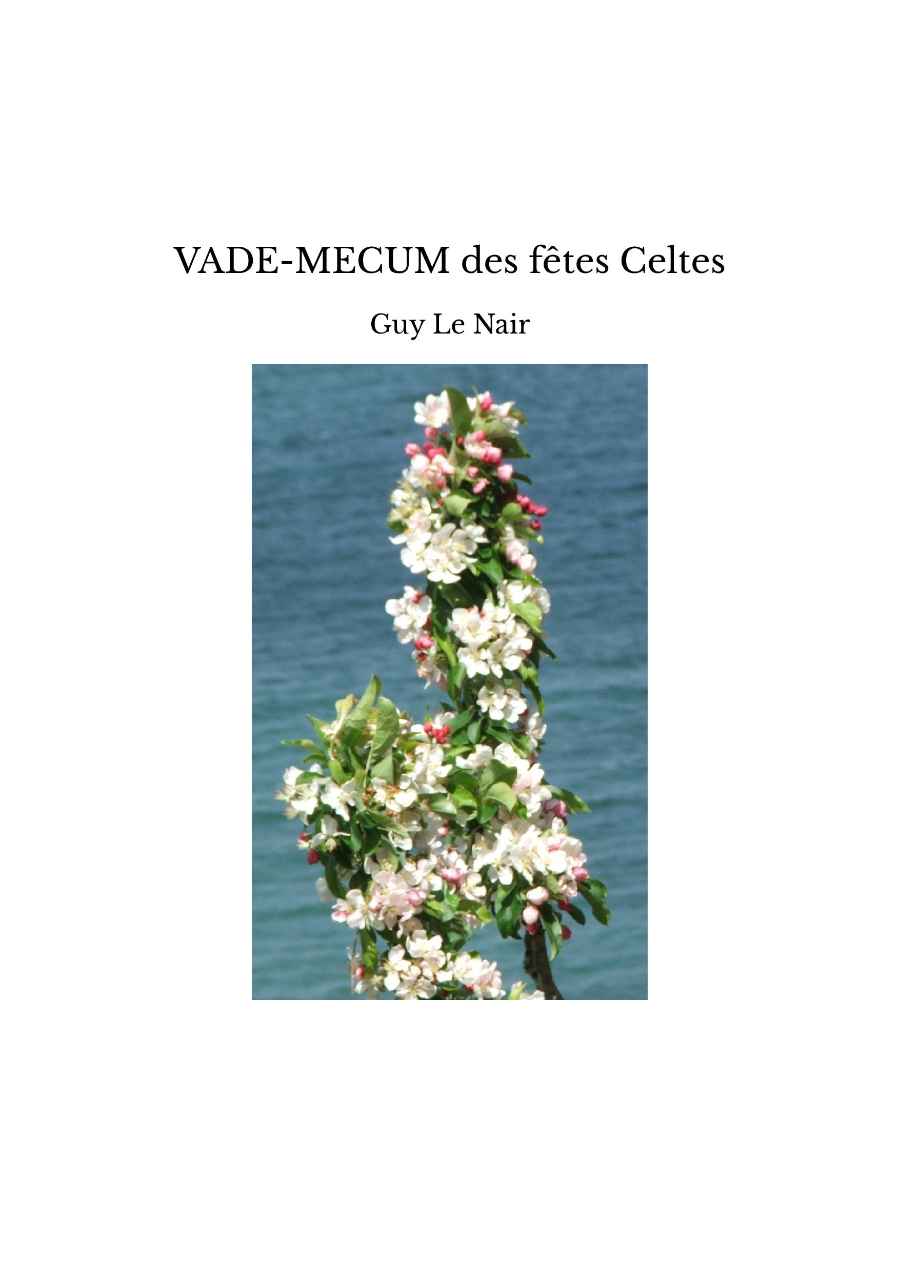 VADE-MECUM des fêtes Celtes