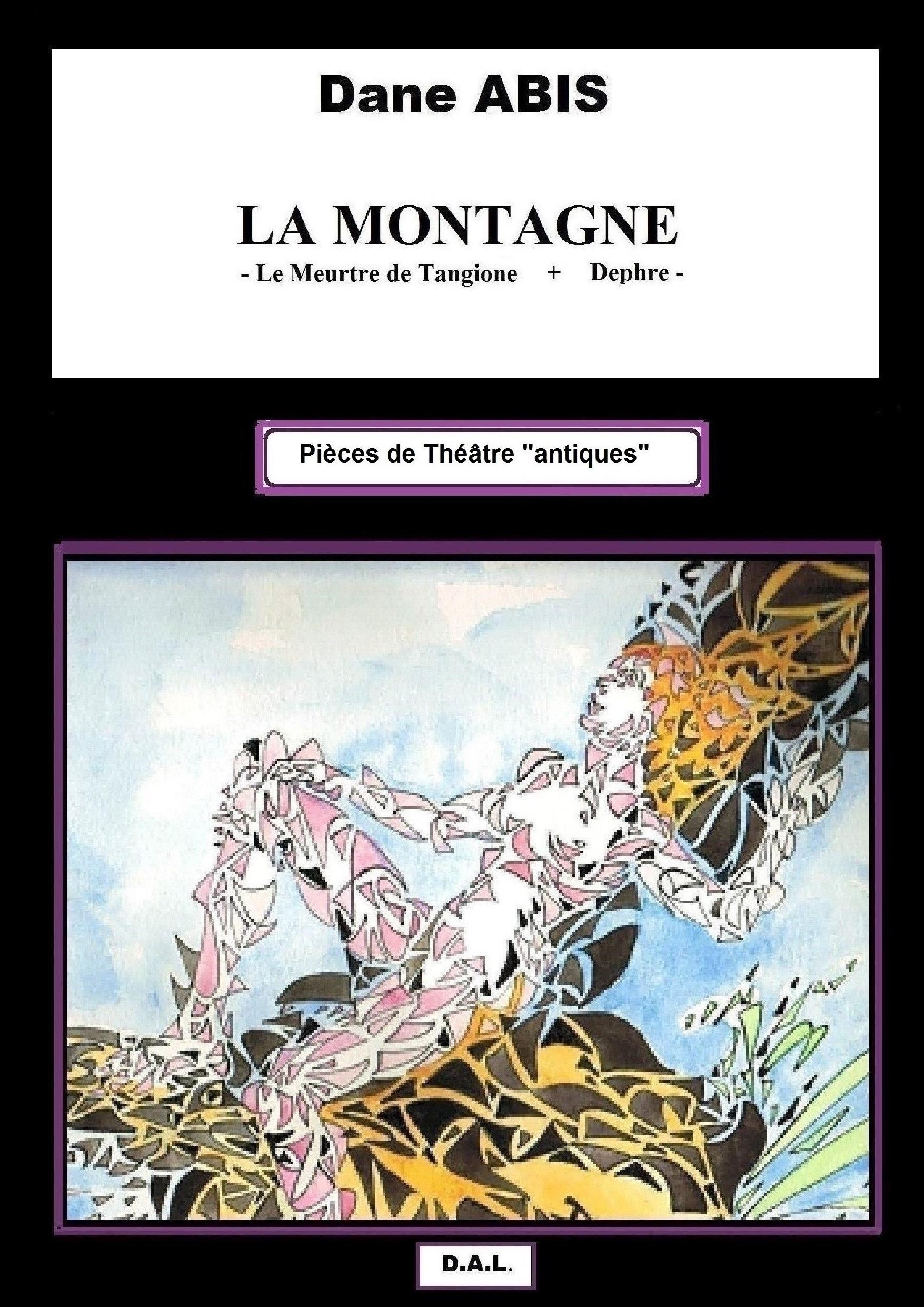 LA MONTAGNE (Tangione+Dephre)