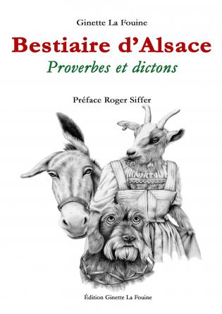 Bestiaire d'Alsace