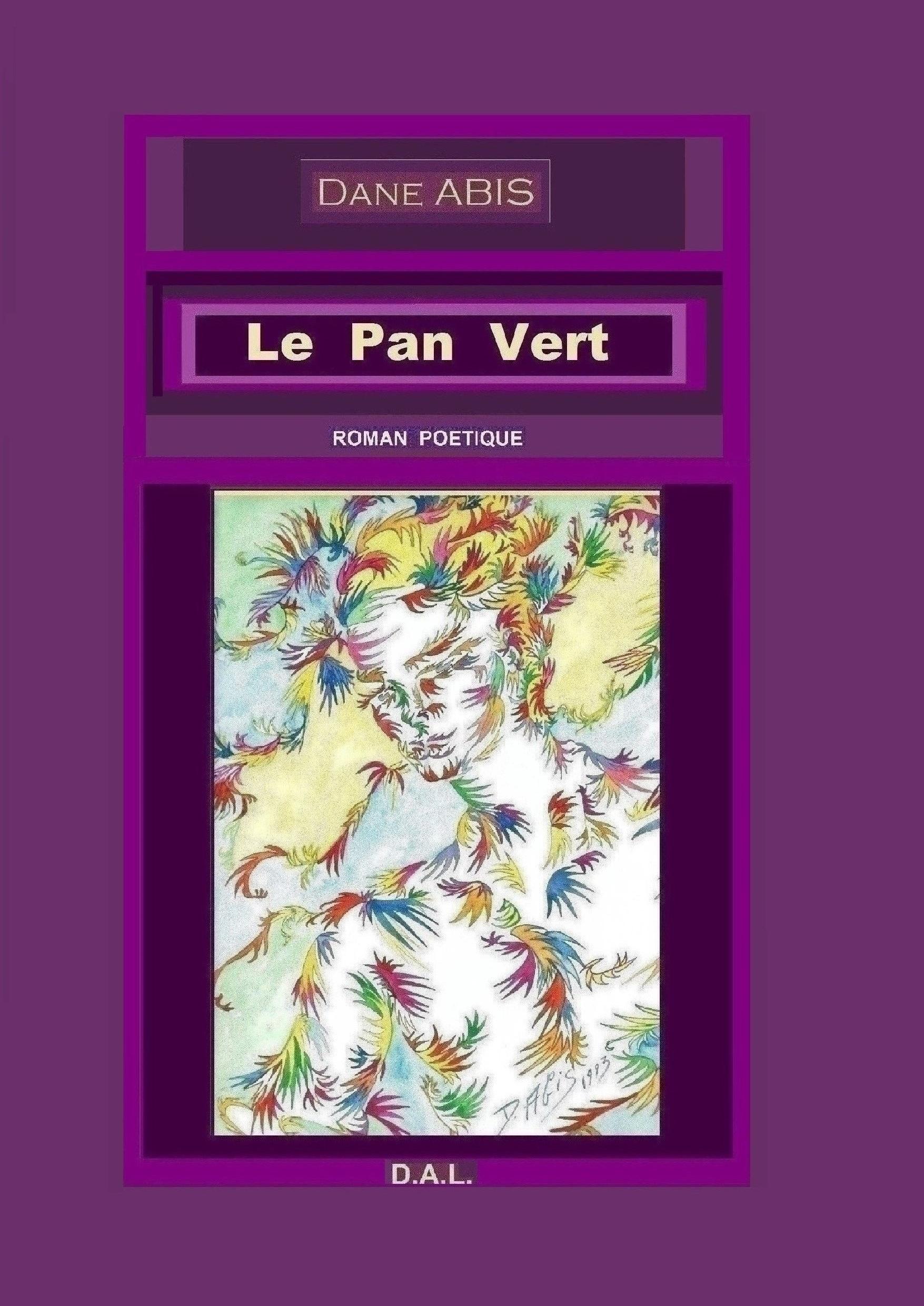 LE PAN VERT