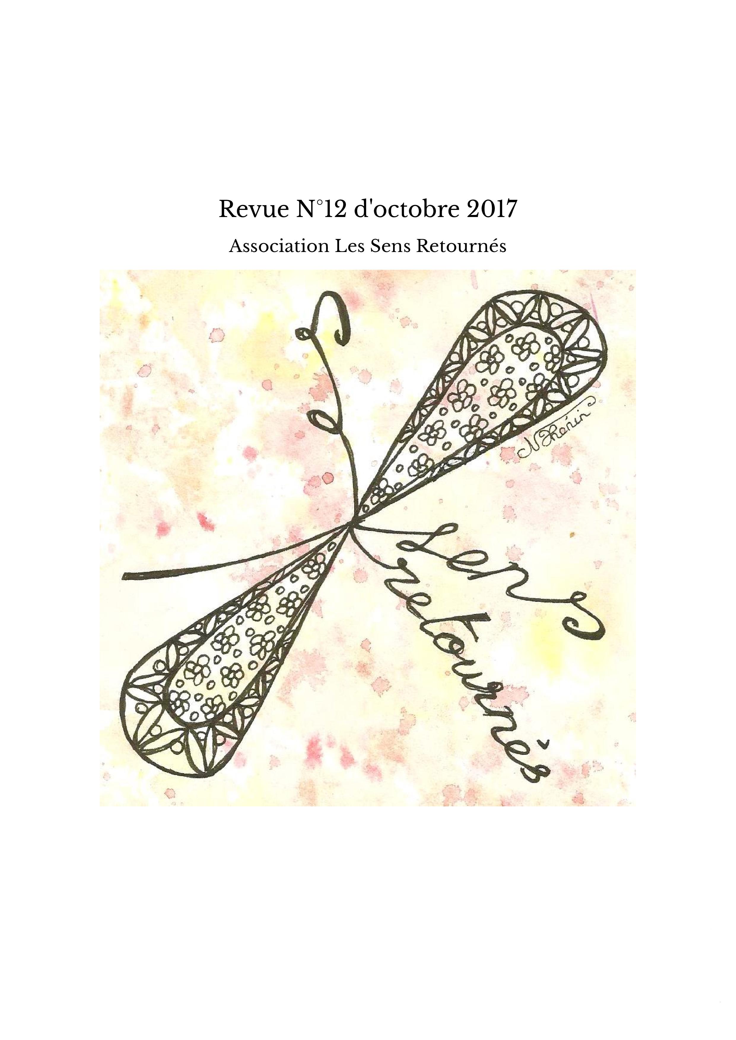 Revue N°12 d'octobre 2017