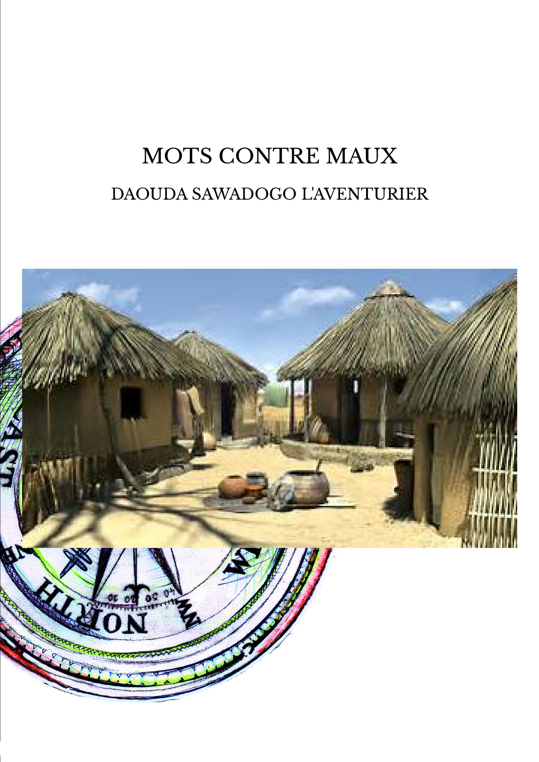 MOTS CONTRE MAUX