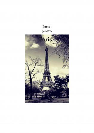 Paris !