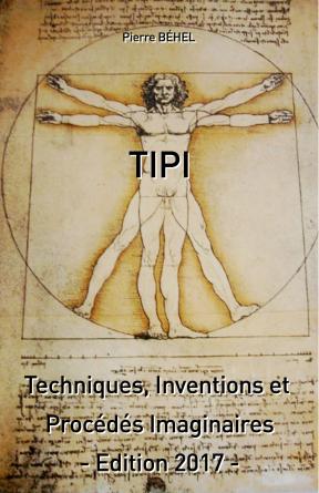 TIPI - Edition 2017