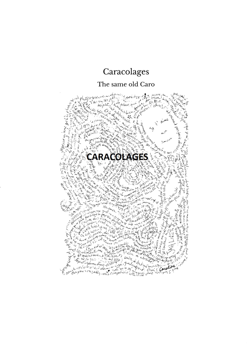 Caracolages