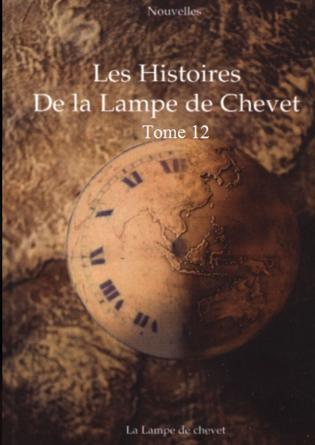Histoires de La Lampe de Chevet T12