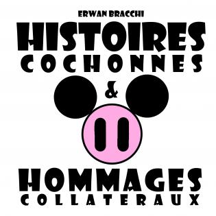 Histoires cochonnes, tome 4