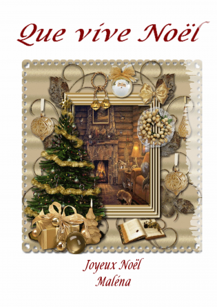 Que vive Noël