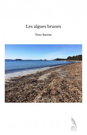 Les algues brunes