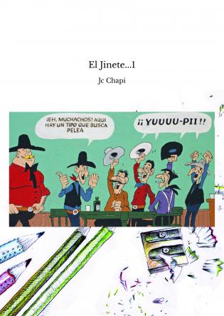 El Jinete...1
