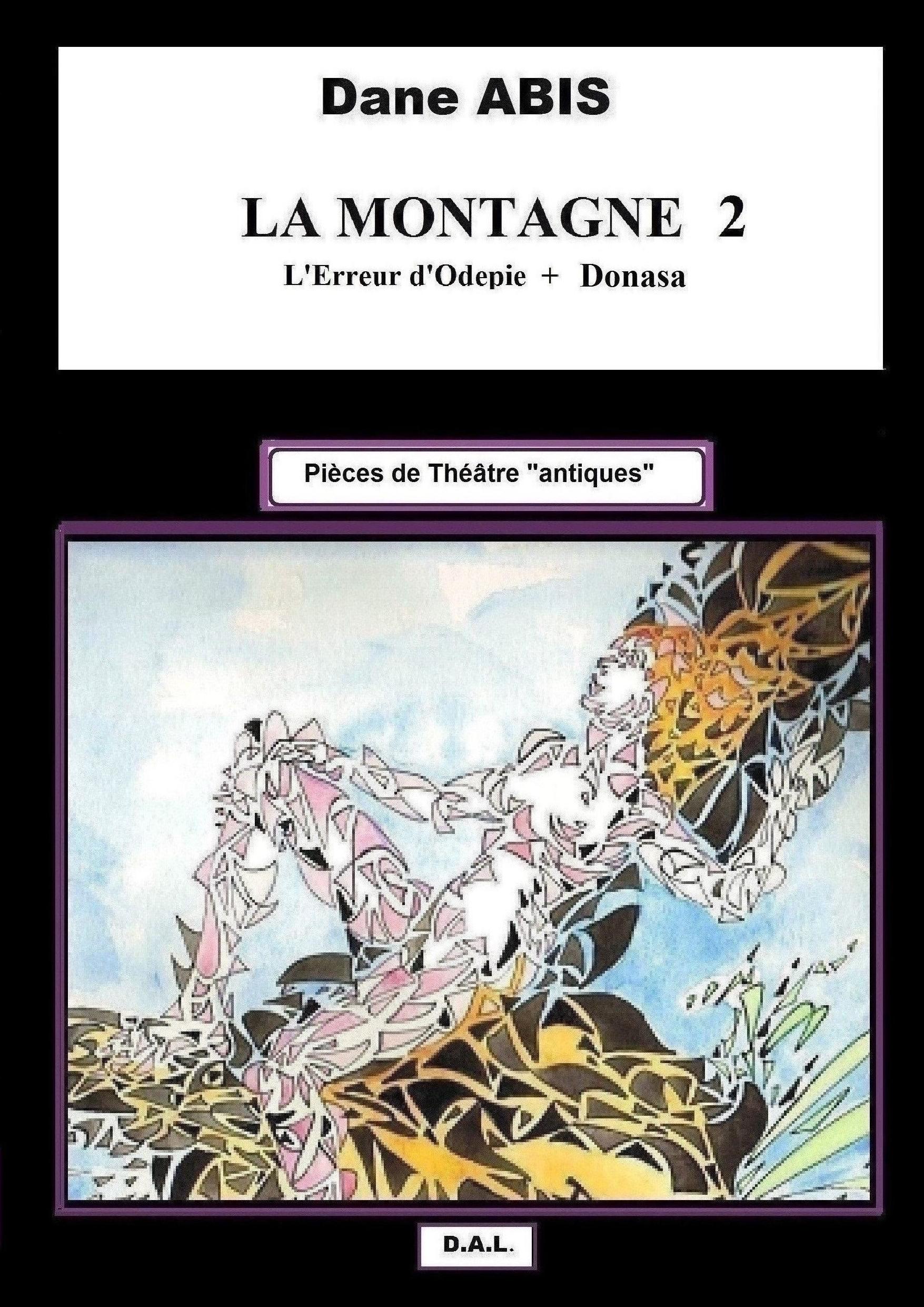La Montagne2(L'erreur d'Odepie+Donasa)