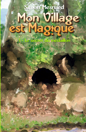 MVEM, Tome 1 : Le secret du médaillon