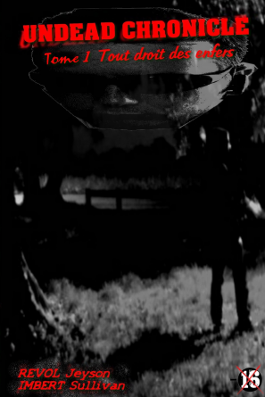Undead Chronicle T1