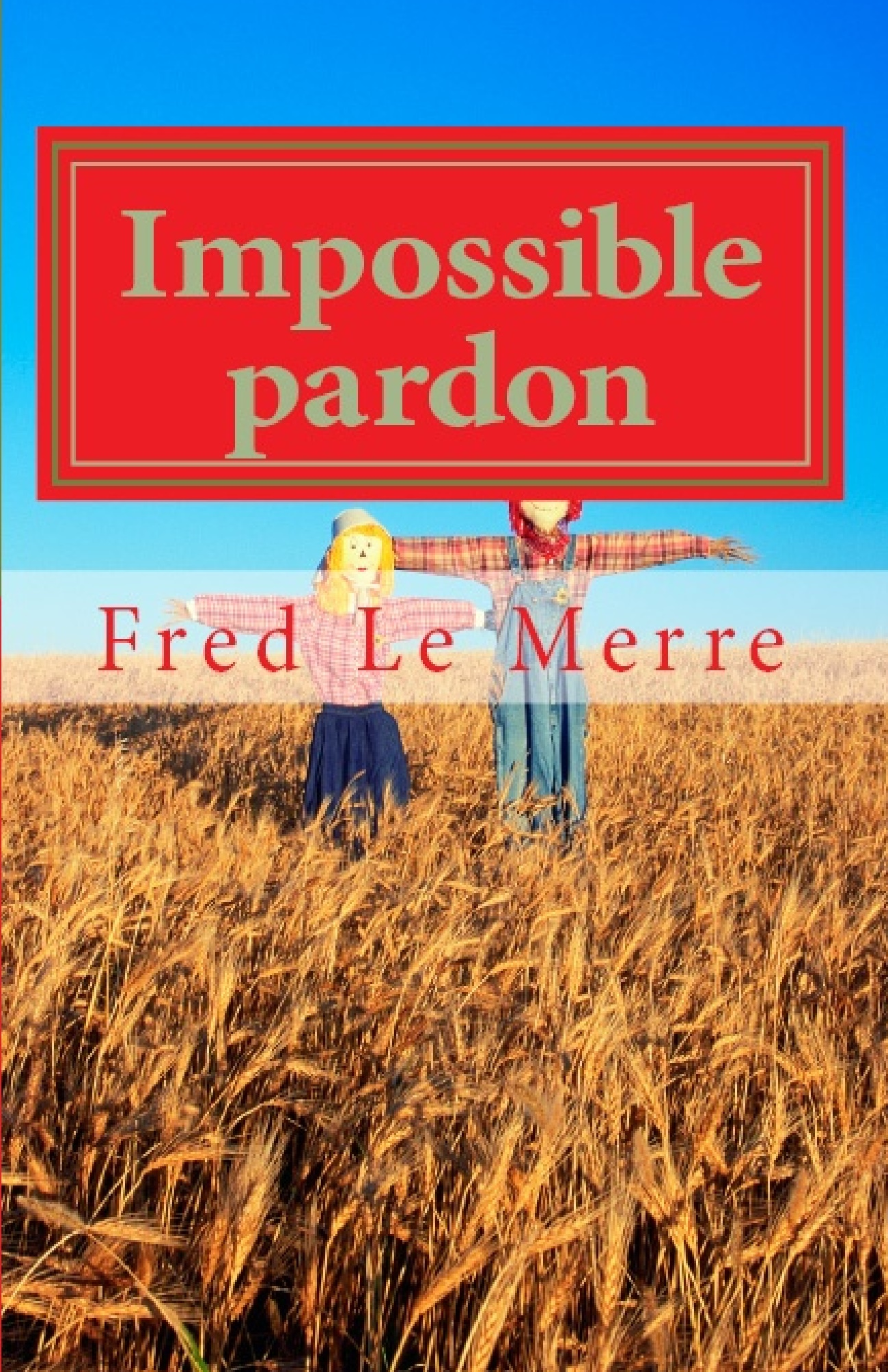 Impossible pardon