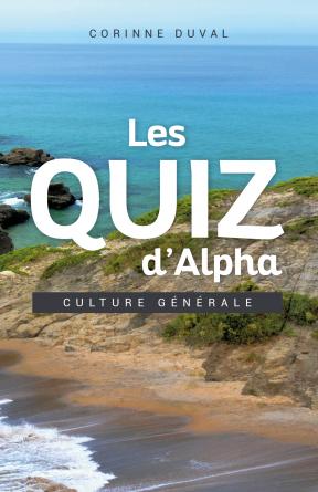 Les quiz d'Alpha culture générale T1