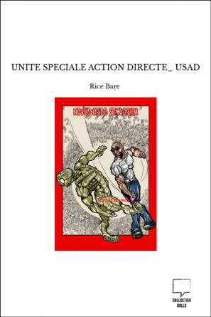 UNITE SPECIALE ACTION DIRECTE_ USAD