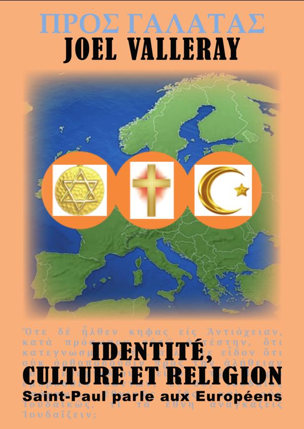 IDENTITE, CULTURE ET RELIGION