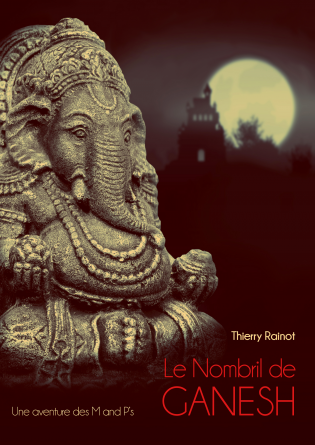 Le Nombril de Ganesh