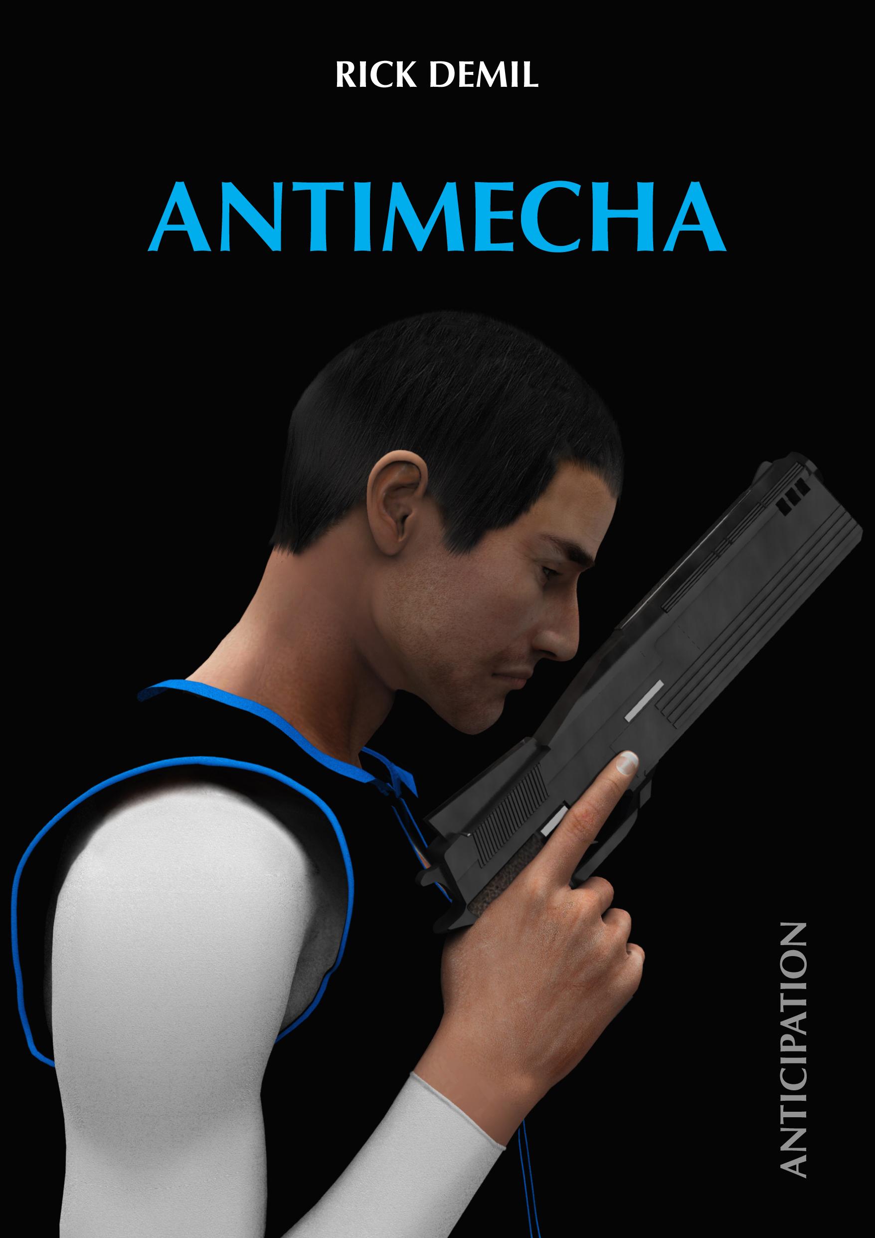 Antimecha