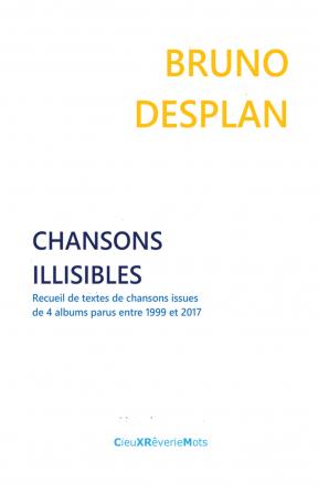 Chansons illisibles