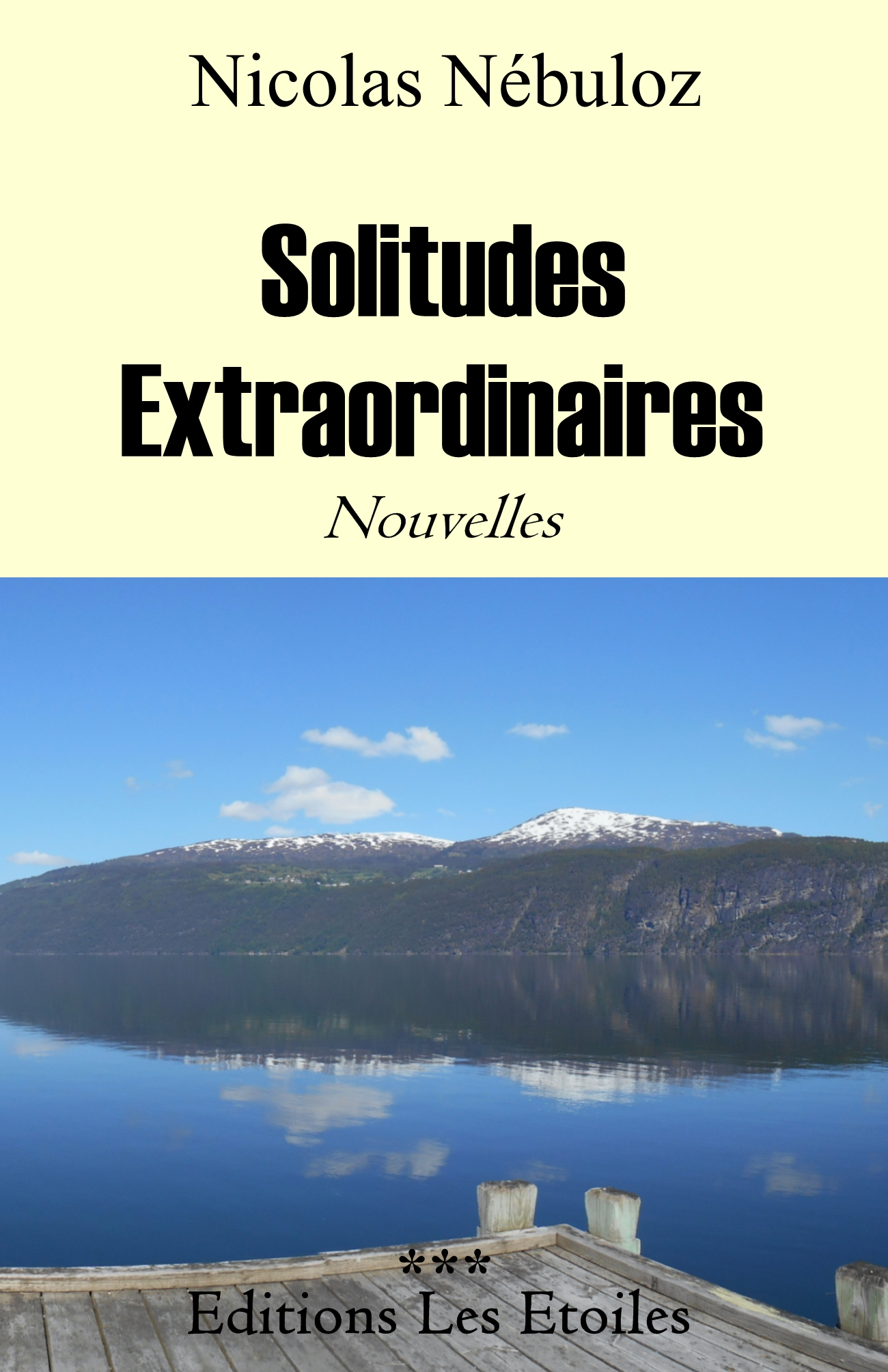 Solitudes Extraordinaires