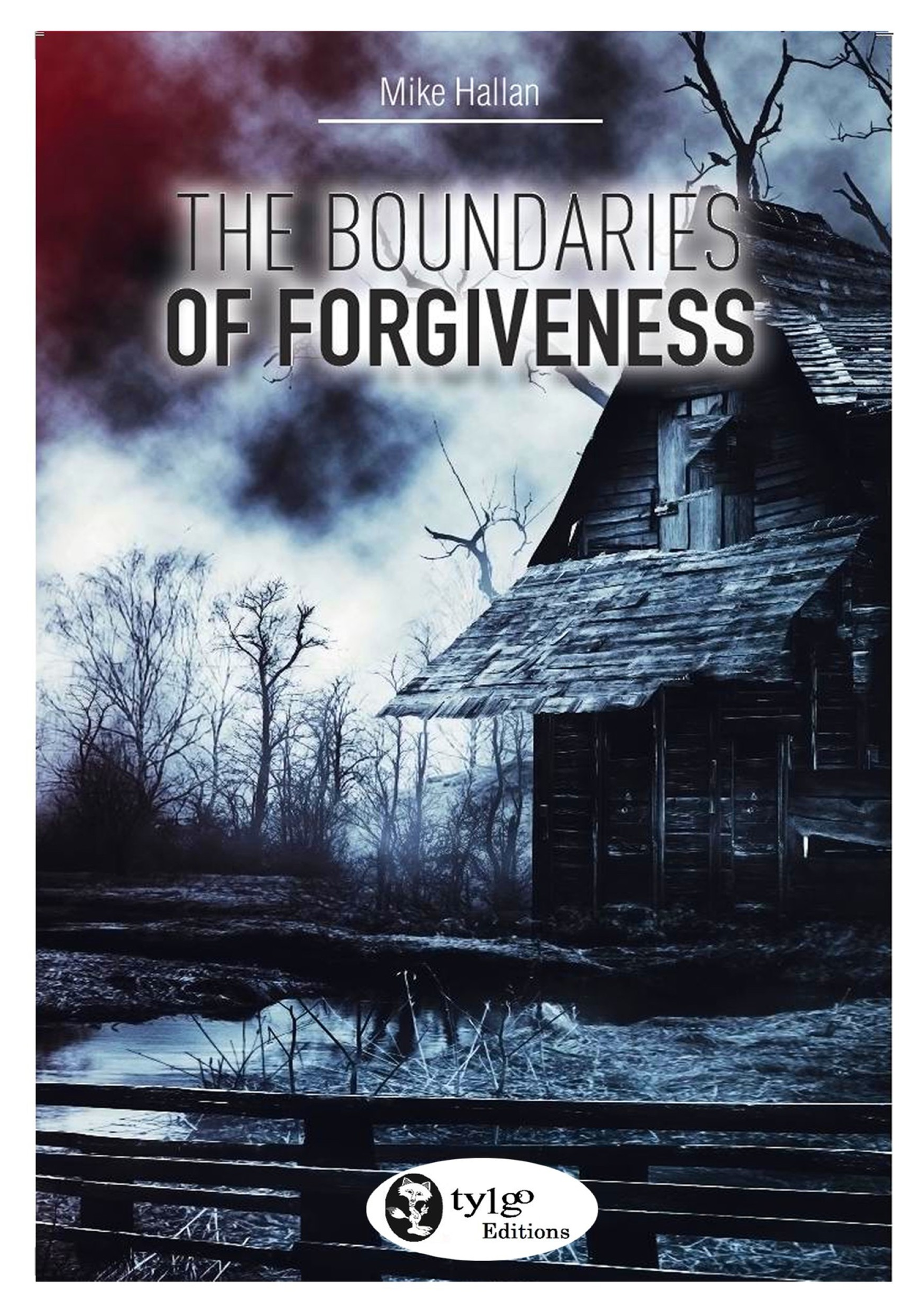 Boundaries of forgiveness