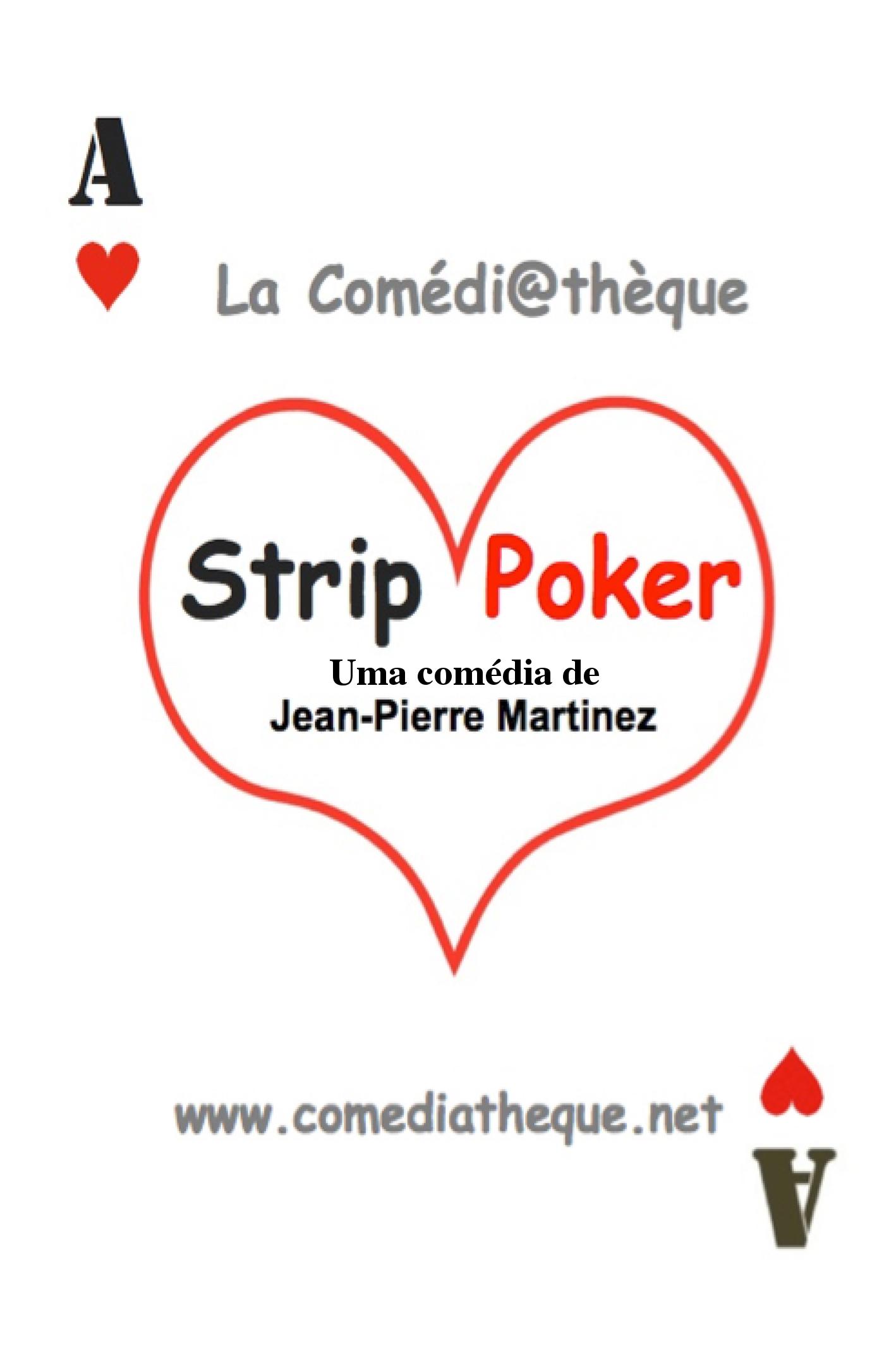 Strip Poker (Português)