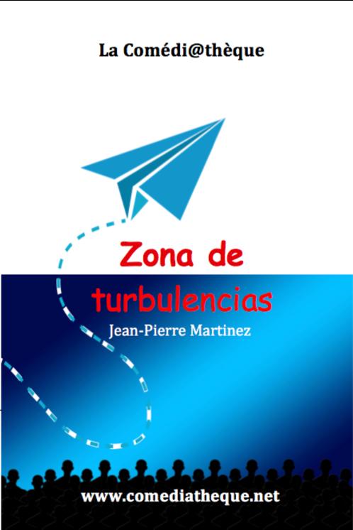 Zona de Turbulencias
