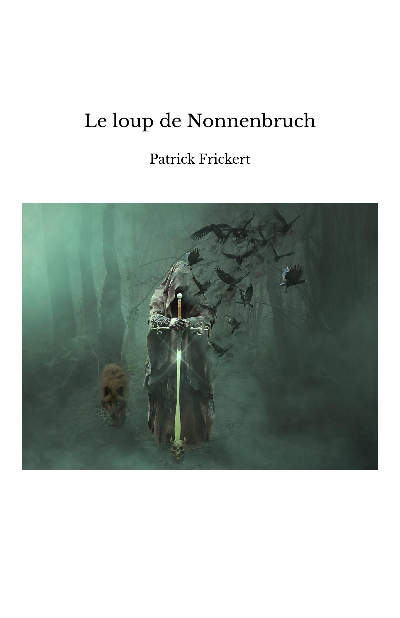 Le loup de Nonnenbruch