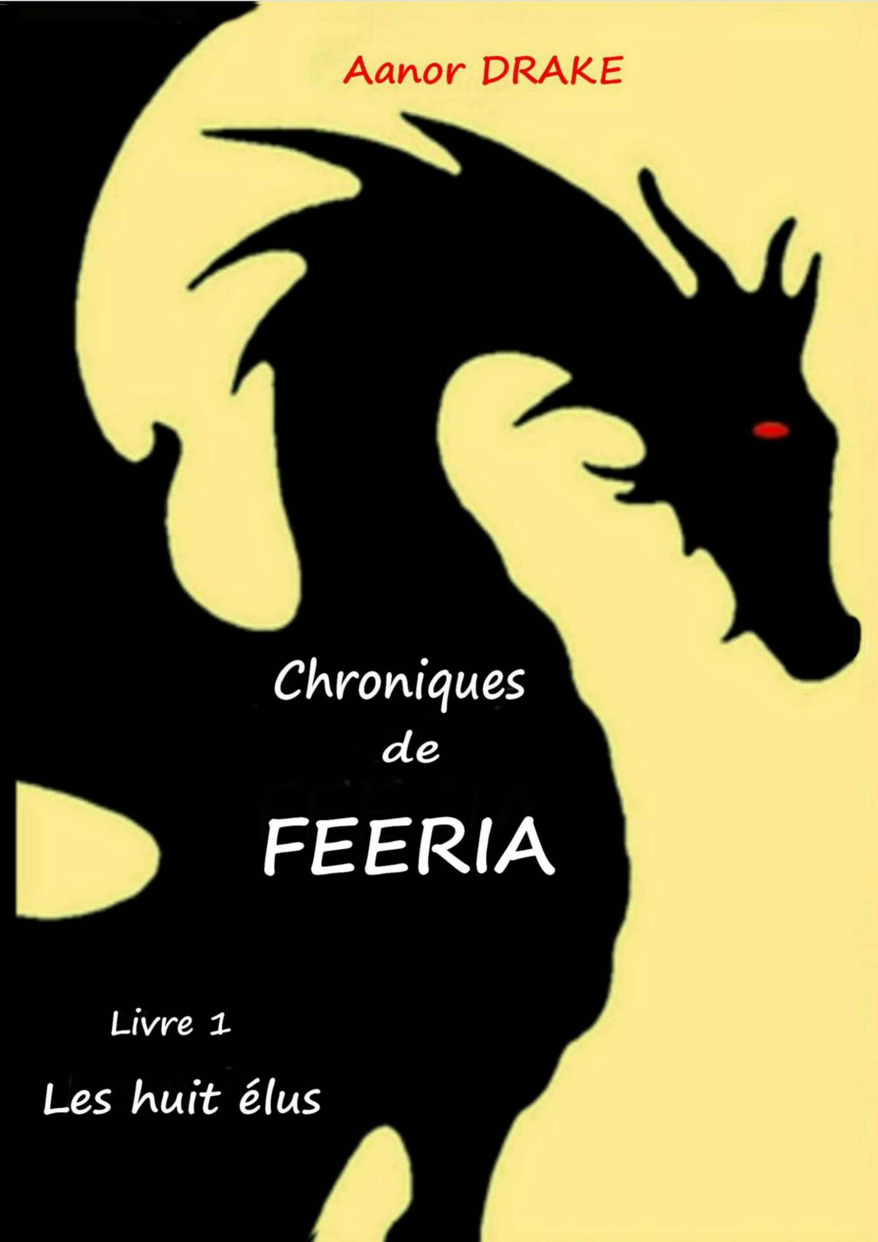Chroniques de Fééria
