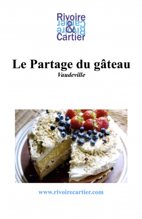 Le Partage du gâteau