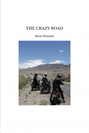 THE CRAZY ROAD