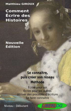 Comment Écrire des Histoires