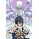 Ninja Saga Tome 12 V2