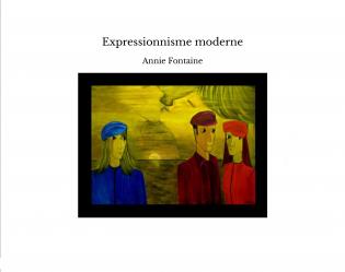 Expressionnisme moderne
