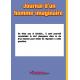 Journal de bord d'un homme imaginaire