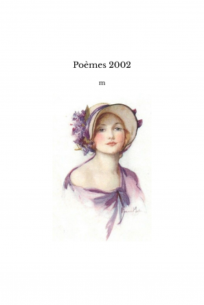 Poèmes 2002
