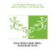 Les Rougon-Macquart. 3, Le ventre de Paris / par Émile Zola