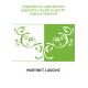 Légendes et superstitions populaires du Berry, par M. Ludovic Martinet