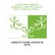 La Première année de grammaire... par MM. Larive et Fleury. Partie de l'élève...