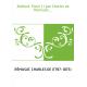 Abélard. Tome 1 / par Charles de Rémusat,...