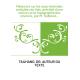 Mémoires sur les eaux minérales acidulées de Vals, précédé d'une notice sur la topographie des environs, par M. Tailhand,...