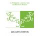 La Philippide : poème / par Guillaume le Breton
