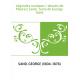 Légendes rustiques / dessins de Maurice Sand , texte de George Sand