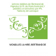 Lettres inédites de Bertrand de Vignoles [à M. de Pontchartrain] / publiées et annotées par Ph. Tamizey de Larroque