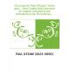 Chirurgie de Paul d'Égine / texte grec... avec traduction française en regard, précédé d'une Introduction par René Briau,...