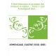 Traité théorique et pratique des moteurs à vapeur.... Tome 1 / par Armengaud aîné,...