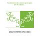 Vocabulaire des racines grecques, par P. Giguet,...